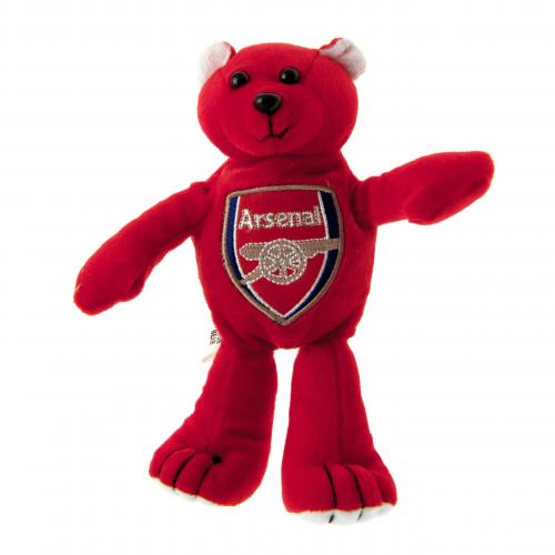 Soccer - Arsenal F.C. Mini Bear for sale in Cape Town (ID:214776683)