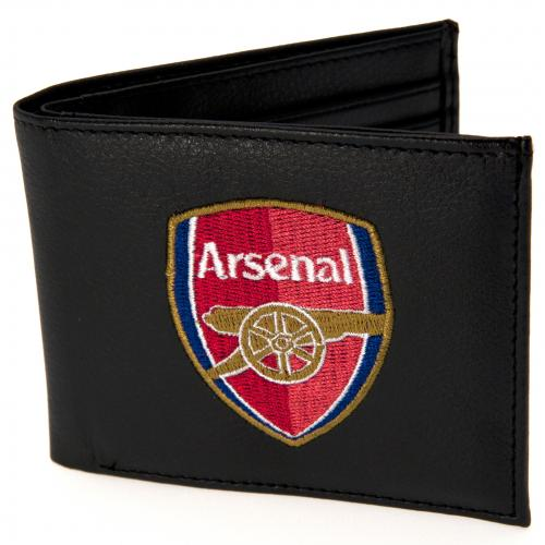 Soccer - Arsenal F.C. Leather Wallet for sale in Cape Town (ID ...