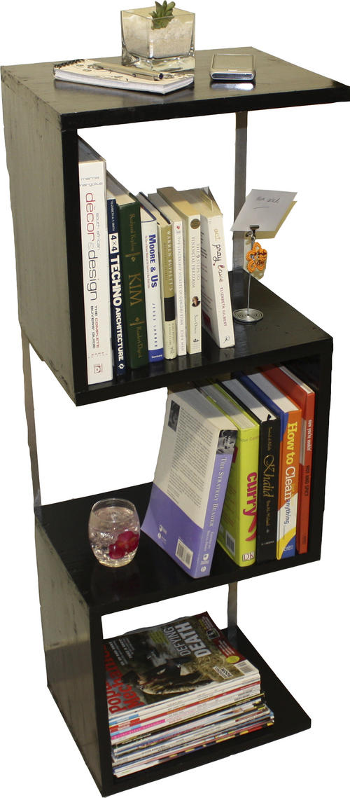 Modern Exhibition Stand Prices : Racks stands modern bookshelf display stand was