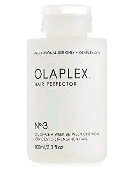 hair treatments olaplex nr 3 hair treatment was sold for on 15 oct at 10 45 by gitanna. Black Bedroom Furniture Sets. Home Design Ideas
