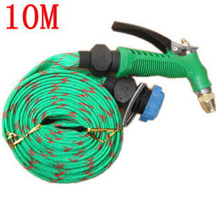 Other garden hand tools equipment new multifunction spray gun with 10m water hose bike car - New uses for the multifunctional spray ...
