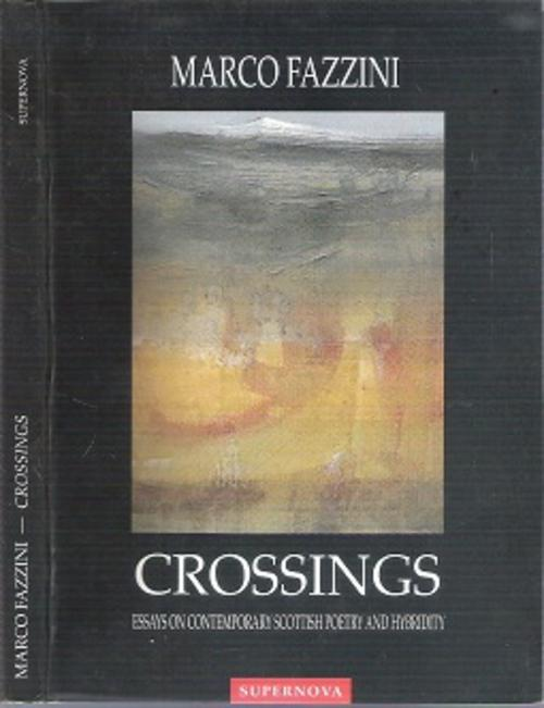 crossing essay The crossing essay from this excerpt of cormac mccarthy s novel the crossing, the reader is thrown into a very emotional and passionate account that.