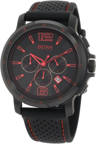 Buy Hugo Boss Black Quartz Analog Brown Dial Men's Watch and other Wrist Watches at marloslash.ml Our wide selection is eligible for free shipping and free returns.