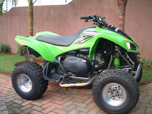 quad bikes kawasaki kfx 700 was listed for r29 on. Black Bedroom Furniture Sets. Home Design Ideas