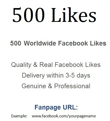 buy real facebook fans reviews