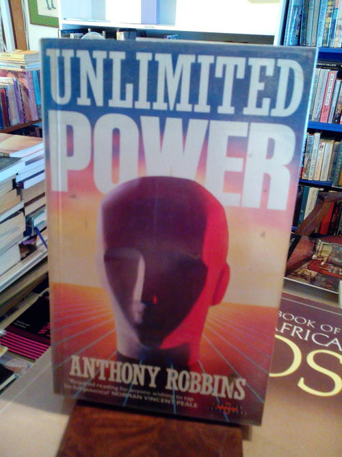 Anthony robbins unlimited power pdf german
