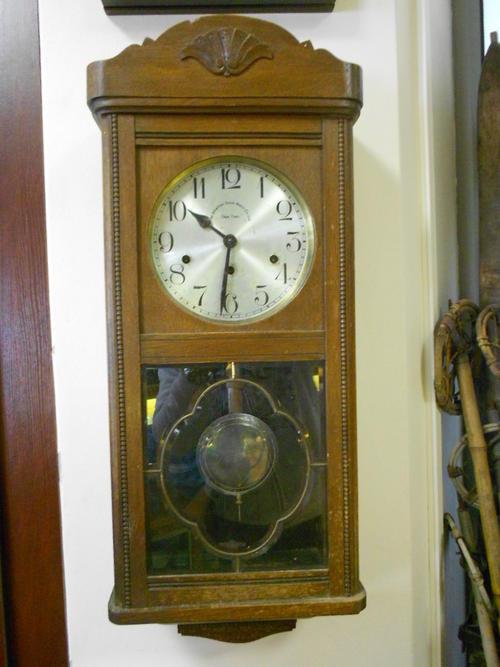 Cuckoo wall clocks kienzle wall clock the american for Kienzle wall clock parts