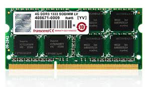 Notebook Ram Compatibility