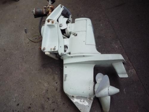 Parts & Accessories - VOLVO PENTA 270 MOTOR (PN850676) DECEASED ESTATE CONDITION UNKNOWN ...