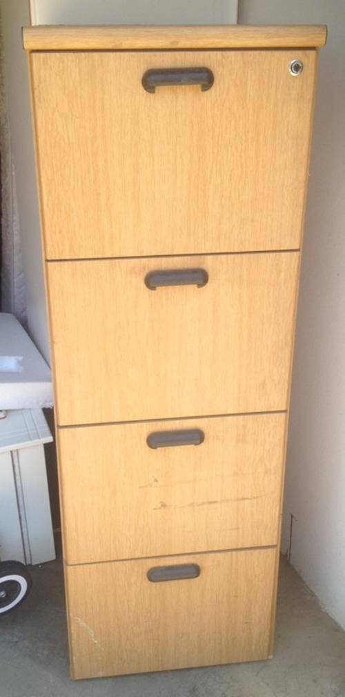 Filing cabinet in south africa value forest for Cupboard prices in south africa