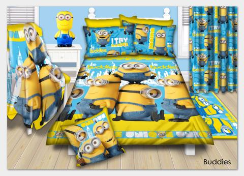 Single Minion Cover Set Was Sold For On 8 Feb At 11 08 By Virtual T