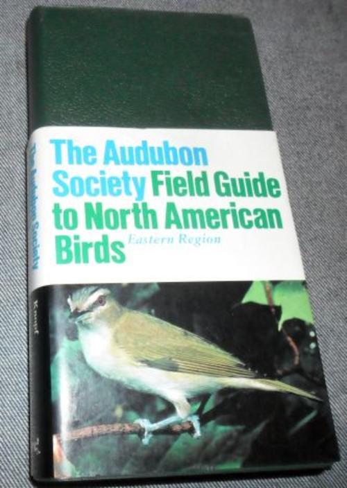 Field Guide to Eastern Birds 4ED (Peterson Field Guides)