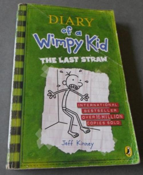 wimpy kid rodrick rules book report Iolanthewrites: 'the diary of a wimpy kid books are perfect reads on a wet  boring day that will make your sides ache with laughter.