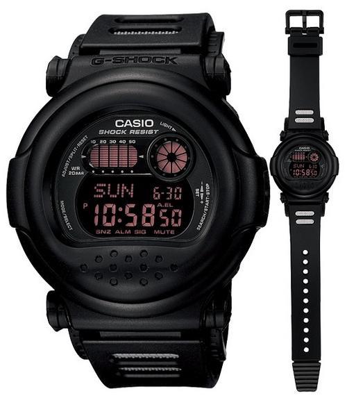 Gasio G-shock