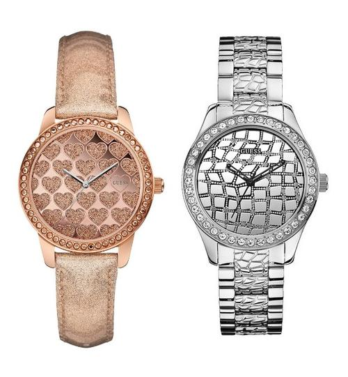 Women's Watches - Spring Sale: Guess Ladies Watches was ...