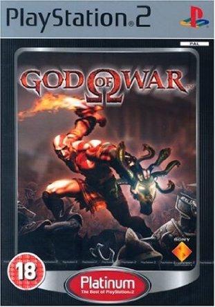 God of War [PS2]