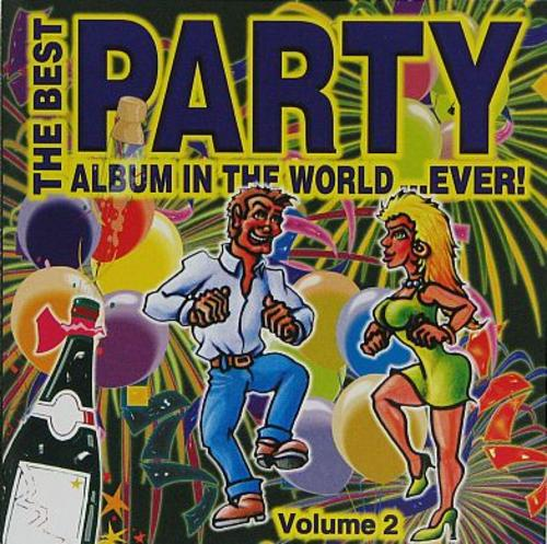 Various - Mega Dance Vol. 8