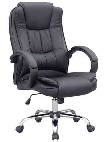 Furniture barcelona high back office chair was sold for r1 200 00 on