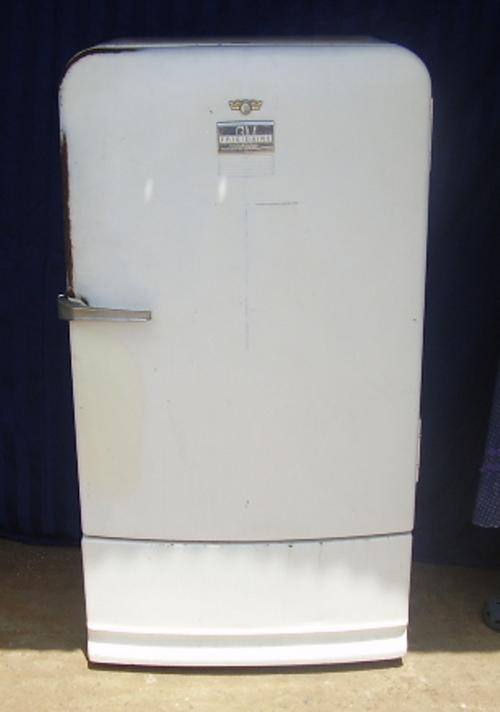 Other kitchenalia general motors frigidaire fridge not Fridge motors for sale