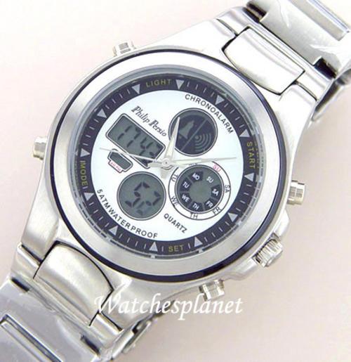 philip persio quartz watch eBay