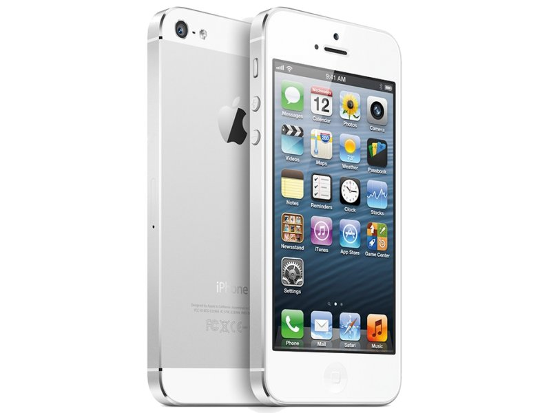 Iphone 5s Silver Images Apple iPhone 5S 32GB W...