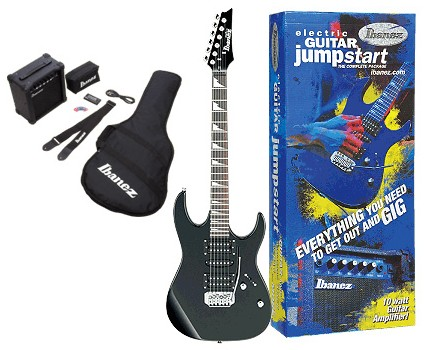 electric ibanez electric guitar grx70 guitar pack brand new was sold for r2 on 3. Black Bedroom Furniture Sets. Home Design Ideas