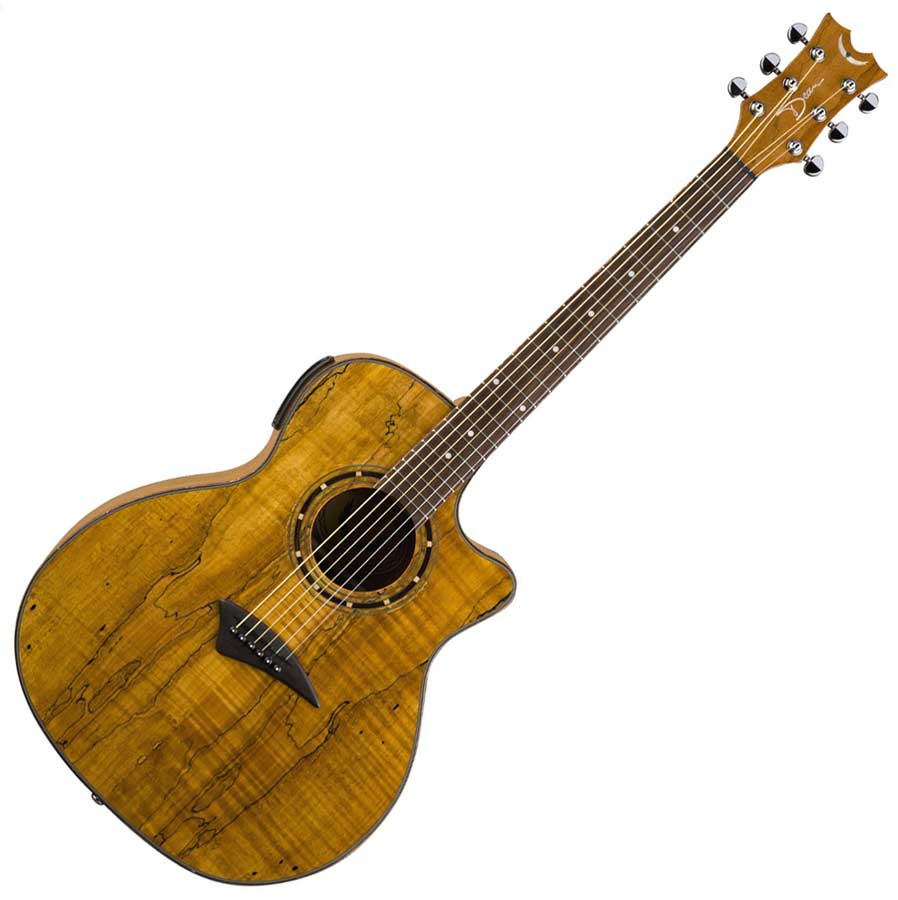 Awesome acoustic guitar