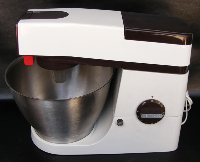 Food processors vintage kenwood chef food processor in for Kenwood cooking chef accessoire