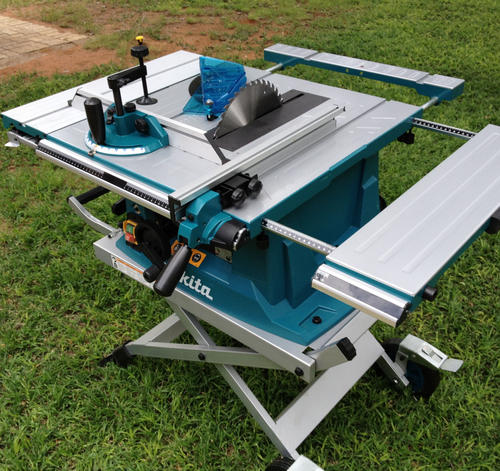 Saws Makita Mlt100 Table Saw Stand Big Discount Was Listed For R5 On 15 Feb At 15