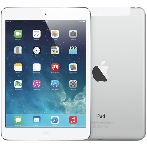devices apple ipad mini 32gb 4g cellular wifi. Black Bedroom Furniture Sets. Home Design Ideas