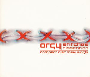 Dissention Orgy 9
