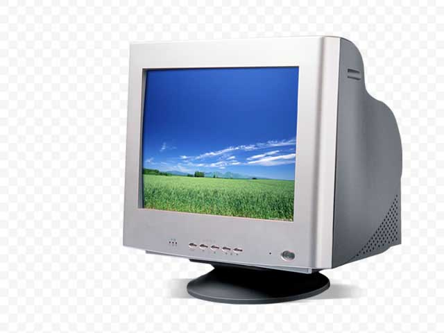 how to clean a computer monitor