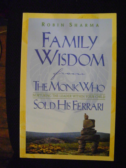 help psychology family wisdom from the monk who sold his ferrari. Cars Review. Best American Auto & Cars Review