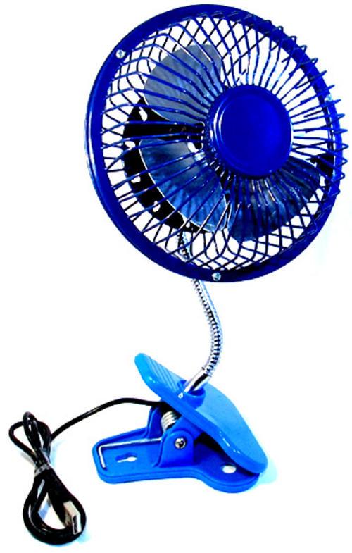Fans Usb Desk Clamp Fan For Sale In Cape Town Id 214595615