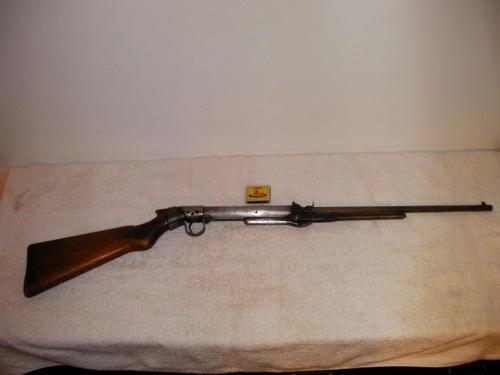 Vintage Pellet Gun 116