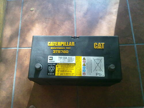 Other Electrical Amp Test Equipment Caterplillar