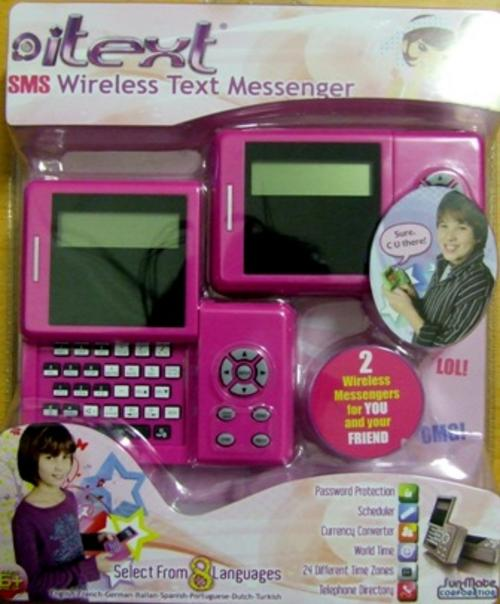 Text Messaging Toys 18