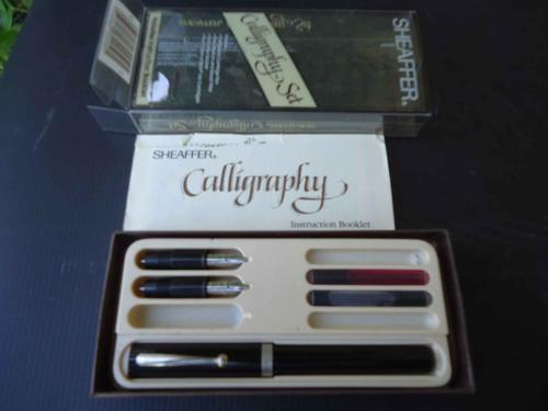 Writing Instruments Accessories Vintage Sheaffer