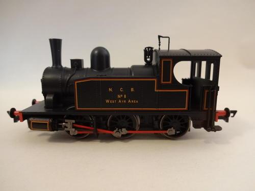 Ho scale british locomotives videos