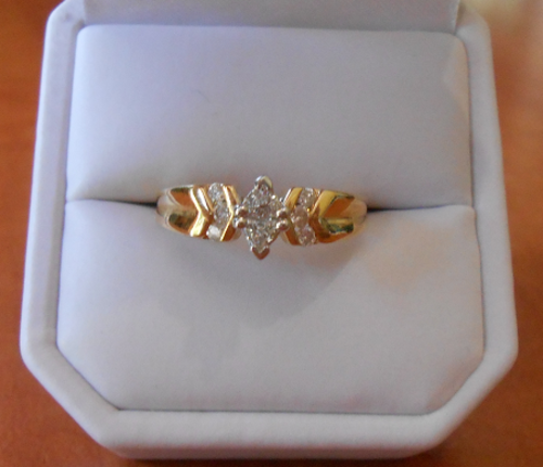 Gold: Gold Rings For Sale In Jhb