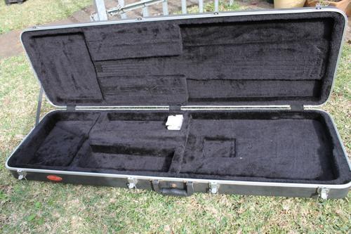 Bass Guitar Hard Case For Sale : bags cases stagg bass guitar hard case for sale in durban id 199059601 ~ Hamham.info Haus und Dekorationen