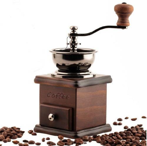 Coffee Grinder In Gauteng Value Forest