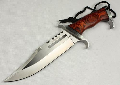 Knives & Daggers - Rambo knife First blood III**NEW ...