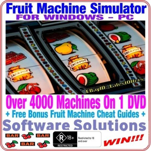slot machine emulator pc