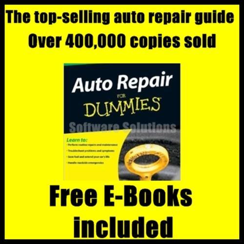 Auto Repair Manuals Pdf Download
