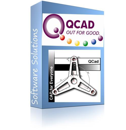 QCAD Professional 3.19.1