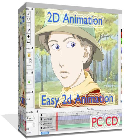 Best Open Source 2d Animation Program Black Apron