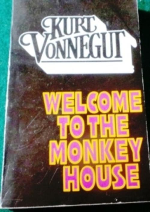 Welcome to the monkey house resume