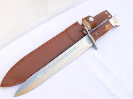 Bayonets - Bayonet AK47 (ORIGINAL) 34cm LIMITED STOCK was ...  Ak